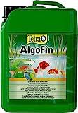 Tetra Pond AlgoFin Teich Algenvernichter - wirkt effektiv bei Fadenalgen, Schwebealgen und...