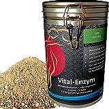 800g SENSUI Vital Enzym / Milchsäurebakterien, Mikroorganismen, Enzyme, Kräuter